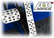 ABT alluminium pedals