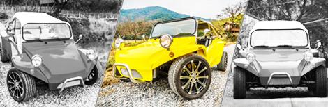 Μοντέλο Beach Buggy